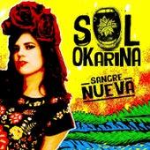 Sangre Nueva by Sol Okarina