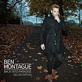 Back Into Paradise by Ben Montague