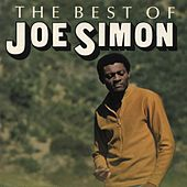Best Of Joe Simon by Joe Simon