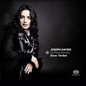 Haydn: Six Piano Sonatas by Einav Yarden