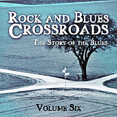 Rock and Blues Crossroads - The Story of the Blues, Vol. 6 von Various Artists
