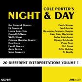Night and Day (20 Different Interpretations) Volume 1 von Various Artists