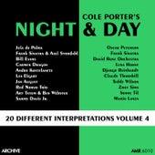 Night and Day (20 Different Interpretations) Volume 4 von Various Artists