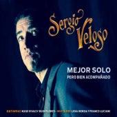 Mejor Solo Pero Bien Acompañado by Various Artists