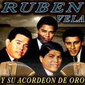 Y Su Acordeon de Oro by Ruben Vela