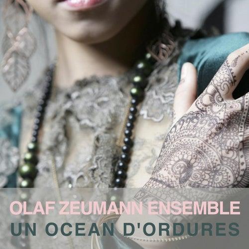 Un océan d'ordures by Olaf Zeumann Ensemble