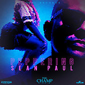 Peppering - Single by Sean Paul