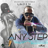Any Step - Single by Laden