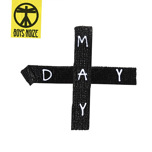 Mayday by Boys Noize