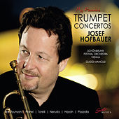 My Favorite Trumpet Concertos by Joe Hofbauer