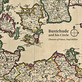 Buxtehude & His Circle by Various Artists