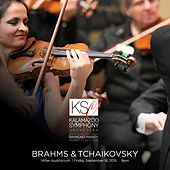 Brahms & Tchaikovsky by Various Artists