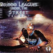 Rasco Presents: 20,000 Leagues Under The Streets Volume 1 by Various Artists