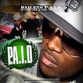 Baileys P.A.I.D by Bailey