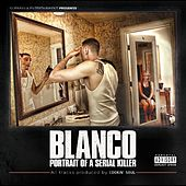 Portrait of a Serial Killer by Blanco