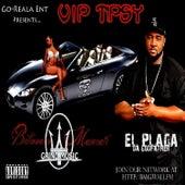 VIP Tipsy - Single by La Plaga