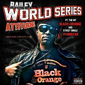 World Series Attitude by Various Artists