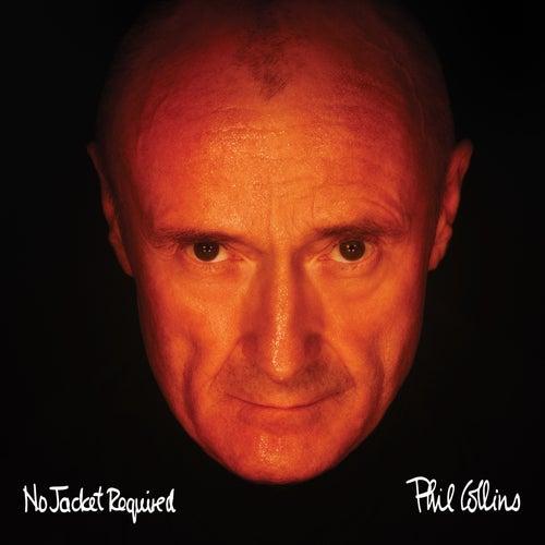 No Jacket Required (Deluxe Edition) von Phil Collins