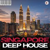 Singapore Deep House, Vol. 1 by Various Artists