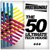 The 50 Ultimate Tech House Multibundle - EP by Various Artists