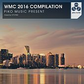 WMC 2016 Compilation - EP by Various Artists
