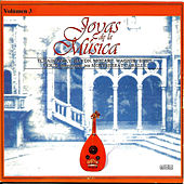 Joyas de la Música, Vol. 3 by Various Artists
