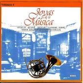Joyas de la Música, Vol. 4 by Alfredo Kraus