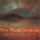 New World Serenade by Sinfonietta of Riverdale