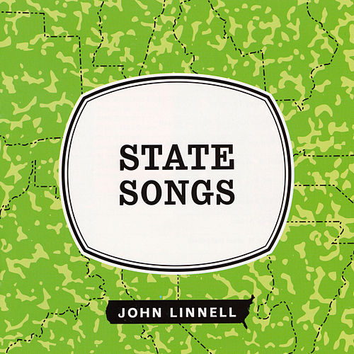 State Songs by John Linnell