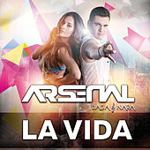 La Vida Es Una by Arsenal