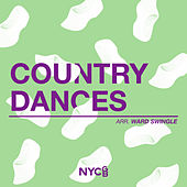 Country Dances by National Youth Choir of Great Britain