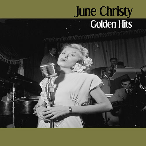 Golden Hits by June Christy