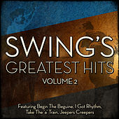 Swing's Greatest Hits Vol.2 by Various Artists
