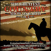 The Greatest Country Show on Earth Vol. 5 by Various Artists