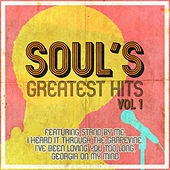 Soul's Greatest Hits Vol.1 von Various Artists