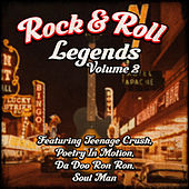 Rock & Roll Legends Vol.2 by Various Artists