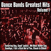 Dance Bands Greatest Hits Vol.1 by Various Artists
