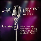 Doo Wop's Greatest Hits Vol.1 by Various Artists