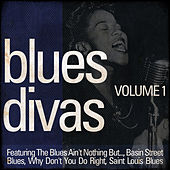 Blues Divas Vol.1 by Various Artists