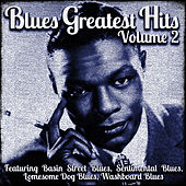 Blues Greatest Hits Vol.2 von Various Artists