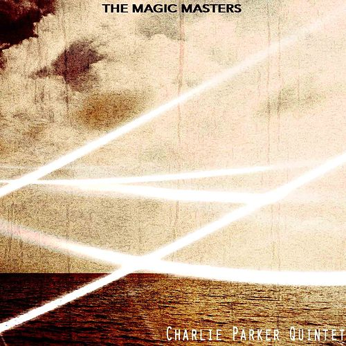 The Magic Masters von Charlie Parker