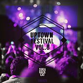 Uptown Festival, Vol. 8 by Various Artists
