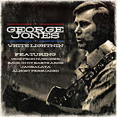 George Jones - White Lightnin' by George Jones