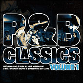 R&B Classics Vol.1 by Various Artists