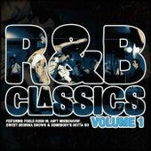 R&B Classics Vol.1 von Various Artists