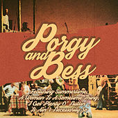 Porgy & Bess (Original Musical Soundtrack) by Various Artists