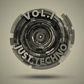 Just Techno, Vol. 1 by Various Artists