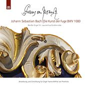 Johann Sebastian Bach: Die Kunst der Fuge, BWV 1080 by Franns-Wilfrid von Promnitz