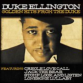 Duke Ellington - Golden Hits from The Duke von Duke Ellington