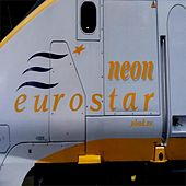 EUROSTAR the remixes by Various Artists
